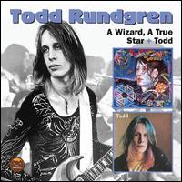 A Wizard, a True Star/Todd - Todd Rundgren