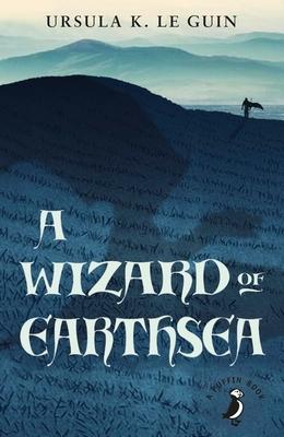 A Wizard of Earthsea - Le Guin, Ursula