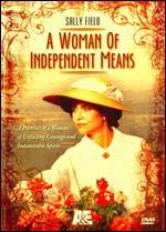 A Woman of Independent Means [2 Discs]