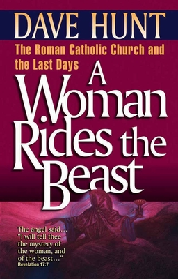 A Woman Rides the Beast - Hunt, Dave
