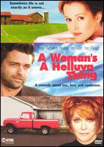 A Woman's a Helluva Thing - Karen Leigh Hopkins