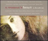A Woman's Heart: A Decade On - Various Artists