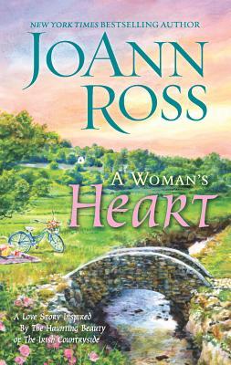 A Woman's Heart - Ross, JoAnn