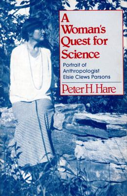 A Woman's Quest for Science - Hare, Peter H, and Hare, H Peter