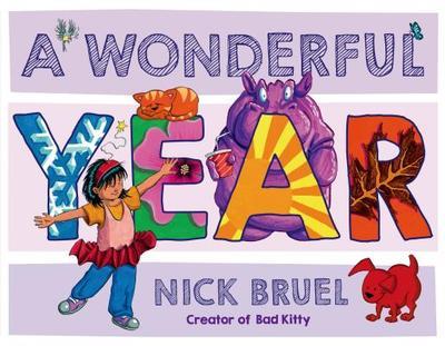 A Wonderful Year - Bruel, Nick