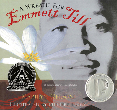 A Wreath for Emmett Till - Nelson, Marilyn