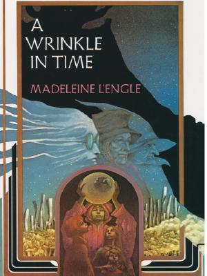A Wrinkle in Time PB - L'Engle, Madeleine, and Madeleine L'Engle