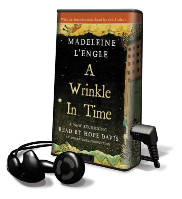 A Wrinkle in Time - L'Engle, Madeleine (Performed by)