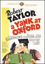 A Yank at Oxford - Jack Conway