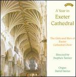 A Year in Exeter Cathedral