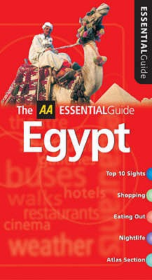 AA Essential Egypt - Franquet, Sylvie