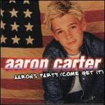 Aaron's Party (Come Get It) [Australia CD]