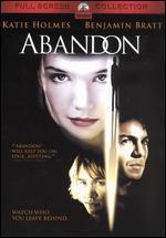 Abandon [P&S]