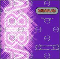 Abba-esque [4 Track EP] - Erasure
