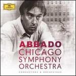 Abbado, Chicago Symphony Orchestra