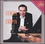 Abbey Simon Plays Chopin, Vol. 2