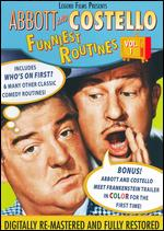 Abbott and Costello: Funniest Routines, Vol. 1 -