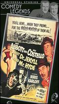 Abbott and Costello Meet Dr. Jekyll and Mr. Hyde - Charles Lamont