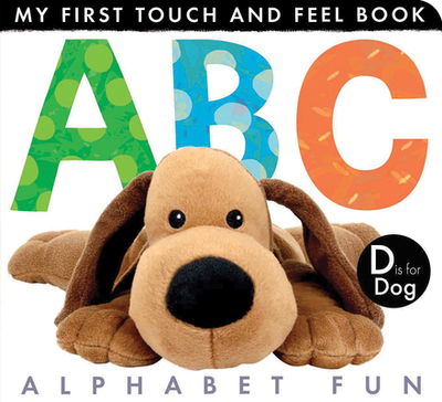 ABC Alphabet Fun - Litton, Jonathan, and Tiger Tales (Compiled by)
