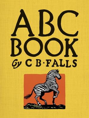 ABC Book - Falls, C B