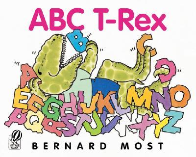 ABC T-Rex - Most, Bernard