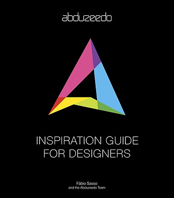 Abduzeedo Inspiration Guide for Designers - Sasso, Fabio