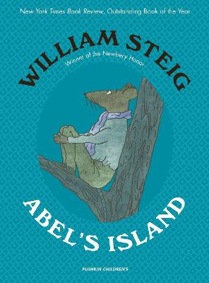 Abel's Island - Steig, William
