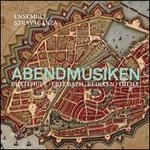 Abendmusiken: Buxtehude, Erlebach, Reinken, Theile