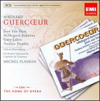 Aberic Magnard: Guercoeur -