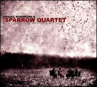 Abigail Washburn & the Sparrow Quartet - Abigail Washburn & the Sparrow Quartet