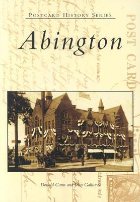Abington - Cann, Donald, and Galluzzo, John