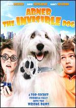 Abner, the Invisible Dog - Fred Olen Ray
