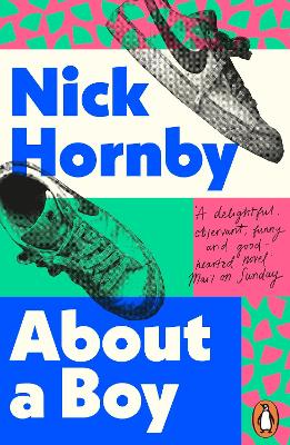About a Boy - Hornby, Nick