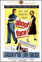 About Face - Roy Del Ruth