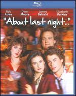 About Last Night... [WS] [Blu-ray]