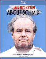 About Schmidt [Blu-ray] - Alexander Payne