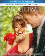 About Time [Blu-ray] [With Movie Cash]