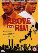 Above the Rim - Jeff Pollack