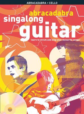 Abracadabra Singalong Guitar -