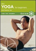 Abs Yoga for Beginners - Steve Adams