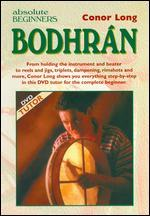 Absolute Beginners: Bodhran