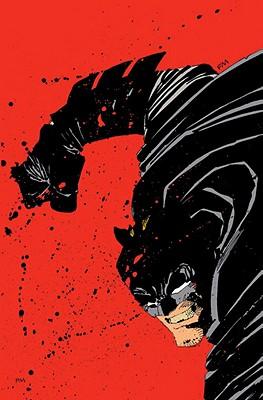 Absolute Dark Knight - Miller, Frank