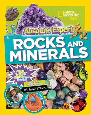 Absolute Expert: Rocks & Minerals - Strother, Ruth
