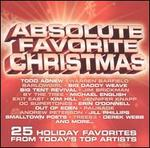 Absolute Favorite Christmas [2004 Fervent Double Disc]