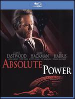 Absolute Power [Blu-ray] - Clint Eastwood