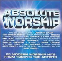 Absolute Worship - Various Artists