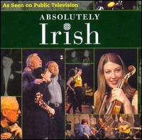 Absolutely Irish - Various Artists