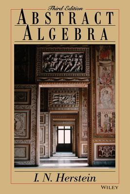 Abstract Algebra - Herstein, I N