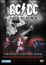 AC/DC: Back in Black - The World's Greatest Album