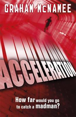 Acceleration - McNamee, Graham